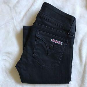 🇬🇧Hudson 🇬🇧signature bootcut jean - Black